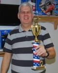 Winner Sam Heller