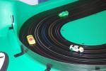 NASCAR on the Tub